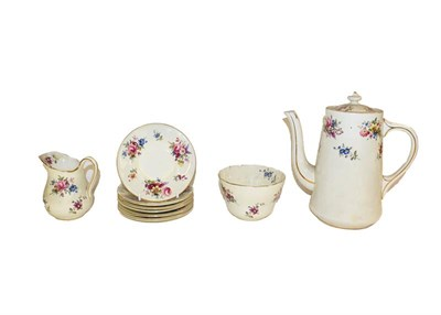 Lot 75 - A tray of ceramics including Border Fine Arts 'First One In', two Beswick swans, and other swan...