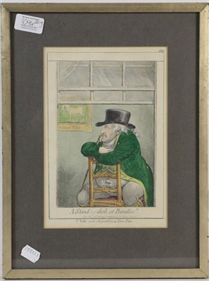 Lot 1094 - A selection of decorative prints (qty)
