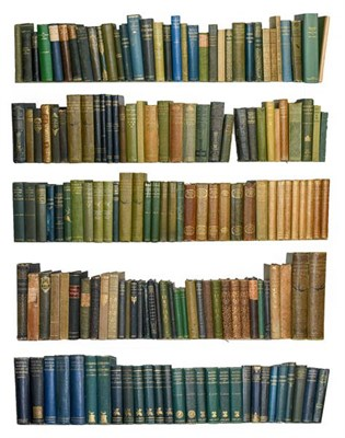 Lot 81 - White (Gilbert). A very large collection of various editions of The Natural History and Antiquities
