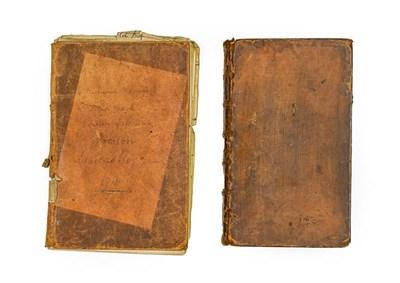 Lot 94 - Glasse (Hannah). The Art of Cookery made Plain and Easy. To which are added, One Hundred and...