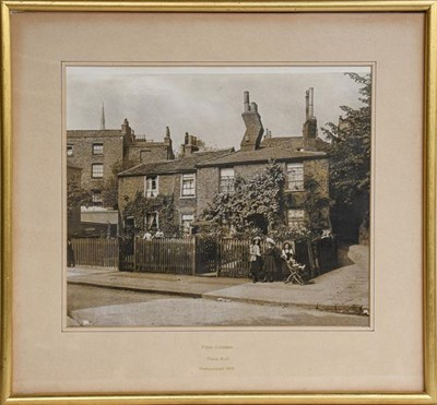 Lot 1034 - A large collection of 19th and 20th century prints, oils and photographs to include a portrait...