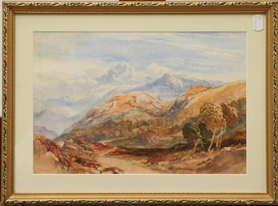 Lot 1011 - S Thompson (20th century) Pheasants in a snowy woodland landscape, signed and dated January...