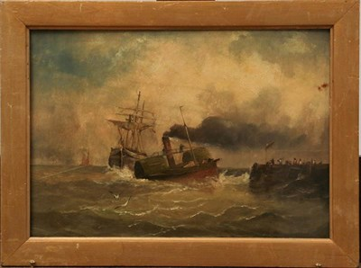 Lot 1051 - After Norman Wilkinson and Carol Wyllie, etchings of shipping together with various other...